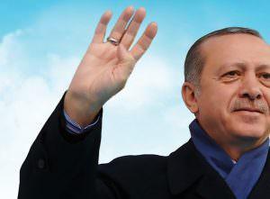 Belgesel 'Milletin Adamı Erdoğan'
